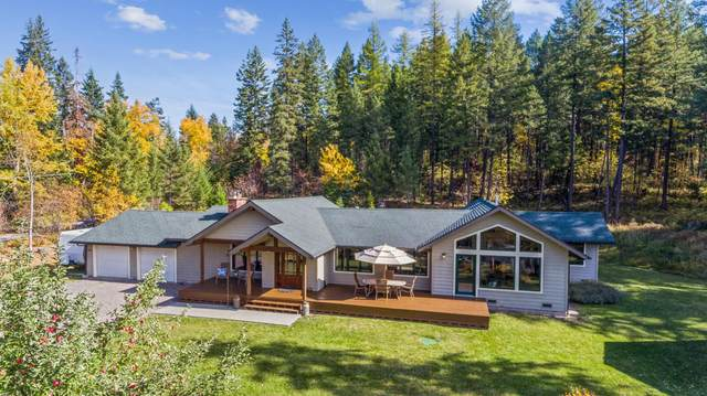 2039 Witty Lane, Columbia Falls, MT 59912 (MLS #22116047) :: Whitefish Escapes Realty