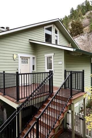 465 S Park Avenue, Helena, MT 59601 (MLS #22116061) :: Dahlquist Realtors