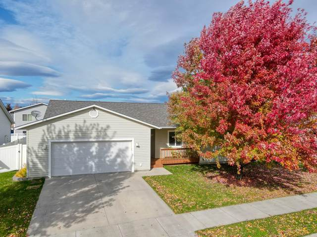 35 Carnegie Drive, Kalispell, MT 59901 (MLS #22116086) :: Andy O Realty Group