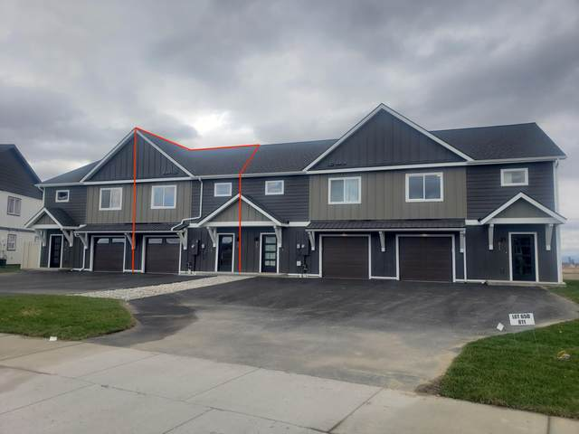 815 Lake Francis Drive, Kalispell, MT 59901 (MLS #22116113) :: Andy O Realty Group