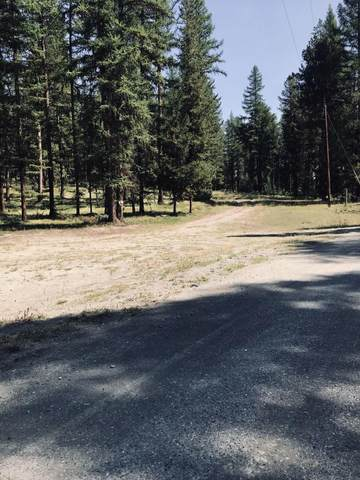 Nhn Lake Creek Road, Trego, MT 59934 (MLS #22116120) :: Andy O Realty Group