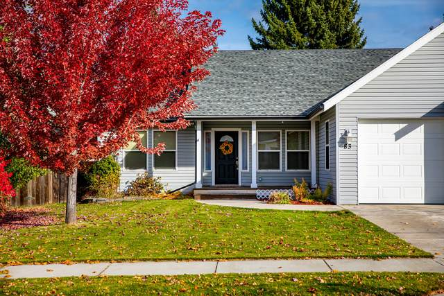 83 Sunset Court, Kalispell, MT 59901 (MLS #22116132) :: Andy O Realty Group
