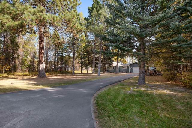 213 Dawn Drive, Columbia Falls, MT 59912 (MLS #22116154) :: Whitefish Escapes Realty