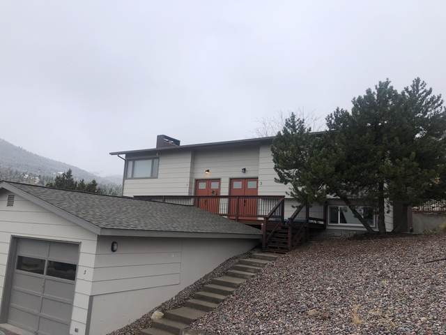 1 & 3 Pine View Drive, Helena, MT 59601 (MLS #22116162) :: Andy O Realty Group