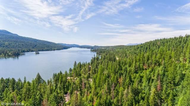 Nhn Mt Hwy 83, Bigfork, MT 59911 (MLS #22116173) :: Andy O Realty Group
