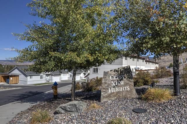 825 Crestmont Way, Missoula, MT 59803 (MLS #22116193) :: Dahlquist Realtors