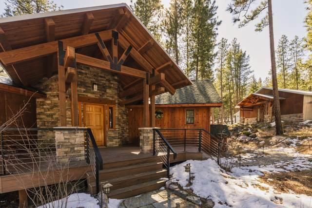873 Upper Sweeney Creek Loop, Florence, MT 59833 (MLS #22116194) :: Peak Property Advisors