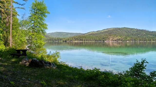 4154 Ashley Lake Road, Kalispell, MT 59901 (MLS #22116197) :: Andy O Realty Group