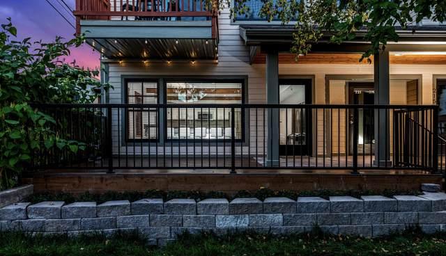 227 E 1st Street, Whitefish, MT 59937 (MLS #22116201) :: Dahlquist Realtors