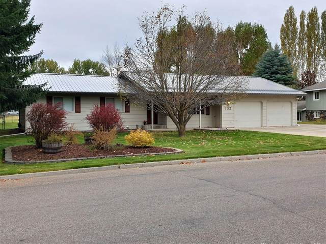 132 Sherry Lane, Kalispell, MT 59901 (MLS #22116207) :: Andy O Realty Group