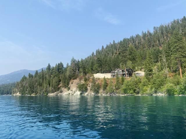 31315 Montana Hwy 35, Polson, MT 59860 (MLS #22116211) :: Dahlquist Realtors