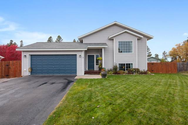 14 Darlene Road, Columbia Falls, MT 59912 (MLS #22116221) :: Whitefish Escapes Realty
