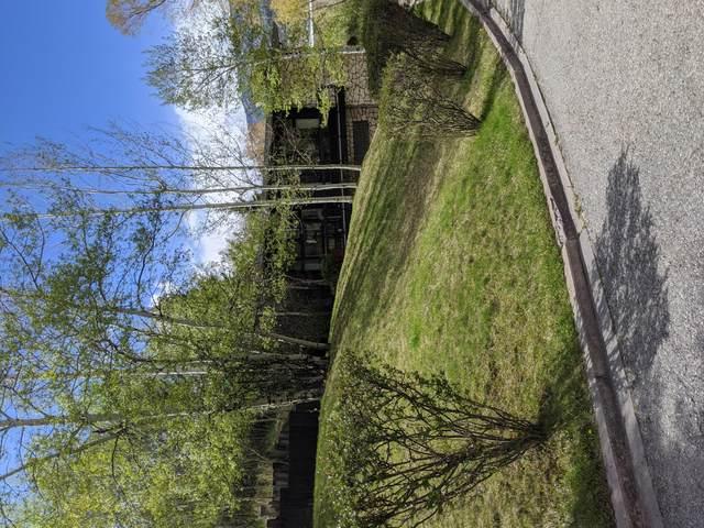1501 Copper Road, Anaconda, MT 59711 (MLS #22116224) :: Peak Property Advisors