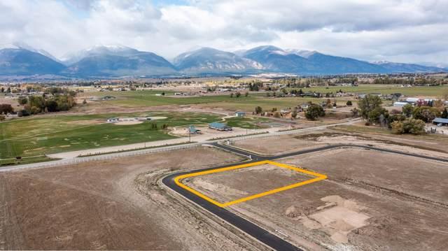 Lot 14 Ambrose Estates, Stevensville, MT 59870 (MLS #22116227) :: Peak Property Advisors