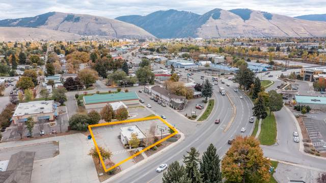 1650 W Broadway Street, Missoula, MT 59802 (MLS #22116236) :: Whitefish Escapes Realty