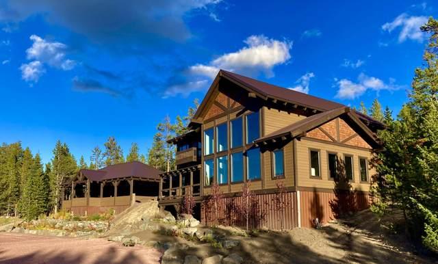 16900 Us Hwy 2 E, East Glacier Park, MT 59434 (MLS #22116238) :: Dahlquist Realtors