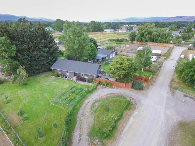 2740 Spurgin Road, Missoula, MT 59804 (MLS #22116251) :: Whitefish Escapes Realty