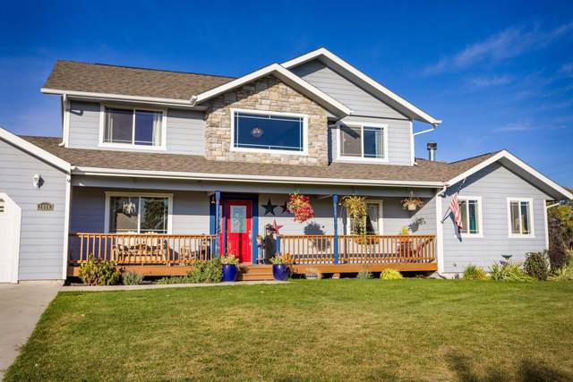 1004 Rocky Meadows Trail, Kalispell, MT 59901 (MLS #22116258) :: Whitefish Escapes Realty