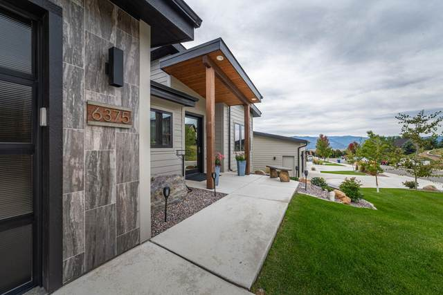 6375 Macarthur Drive, Missoula, MT 59808 (MLS #22116260) :: Whitefish Escapes Realty