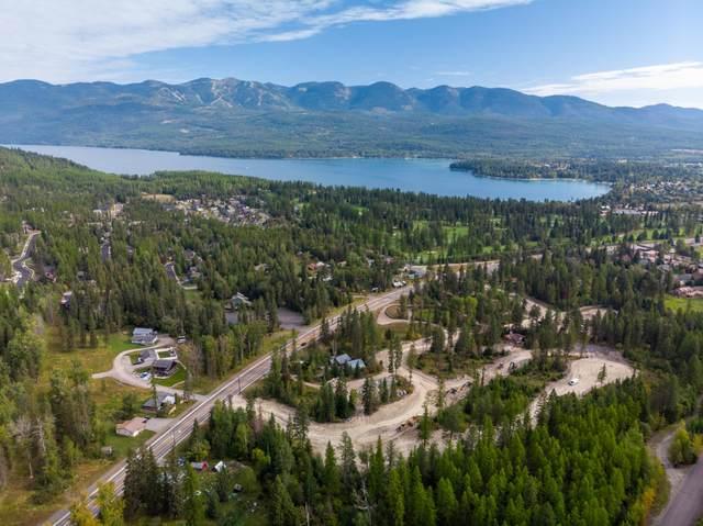 Nhn Hwy 93 W, Whitefish, MT 59937 (MLS #22116273) :: Montana Life Real Estate