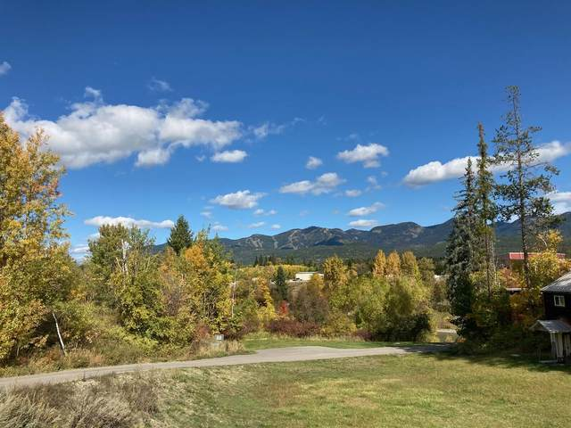 231 W 2nd Street, Whitefish, MT 59937 (MLS #22116275) :: Whitefish Escapes Realty