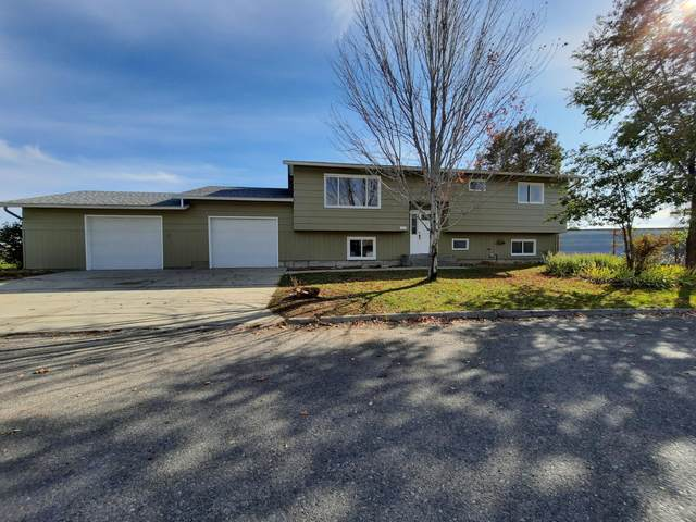 317 8th Street, Stevensville, MT 59870 (MLS #22116282) :: Montana Life Real Estate