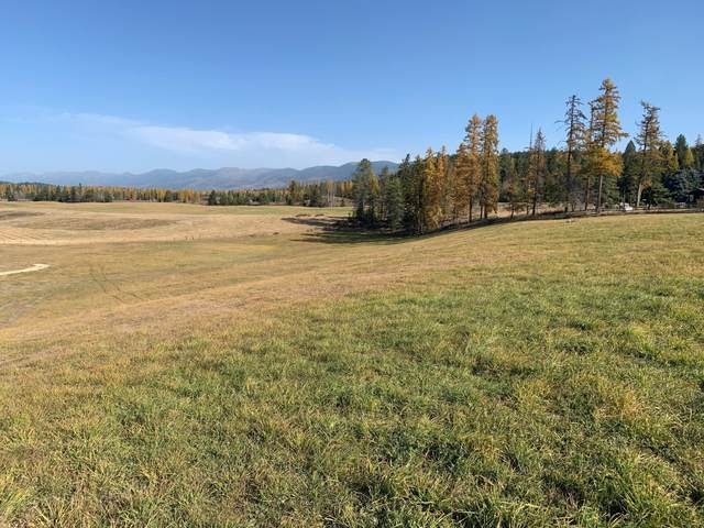 Nhn Hwy 93 W, Whitefish, MT 59937 (MLS #22116284) :: Whitefish Escapes Realty