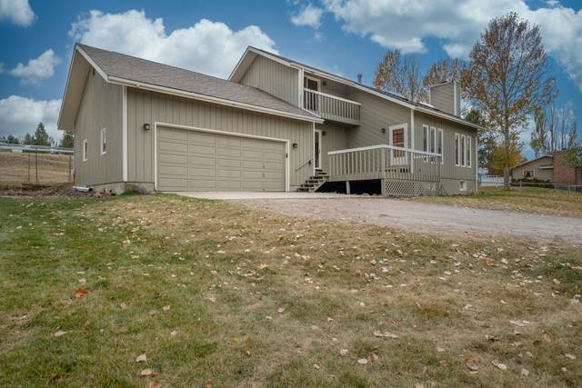 3325 Terrace Drive, Missoula, MT 59803 (MLS #22116306) :: Whitefish Escapes Realty