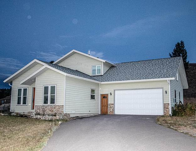 118 Smith Lake Drive, Kalispell, MT 59901 (MLS #22116307) :: Whitefish Escapes Realty