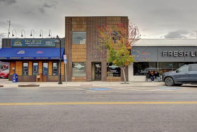 203 Main Street, Polson, MT 59860 (MLS #22116308) :: Andy O Realty Group
