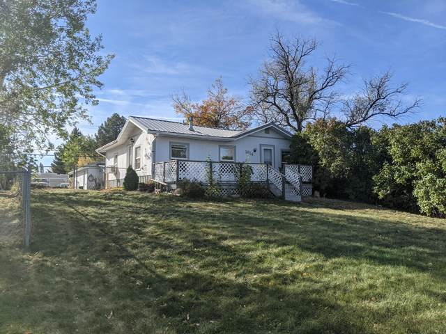 1614 12th Avenue S, Great Falls, MT 59405 (MLS #22116311) :: Whitefish Escapes Realty