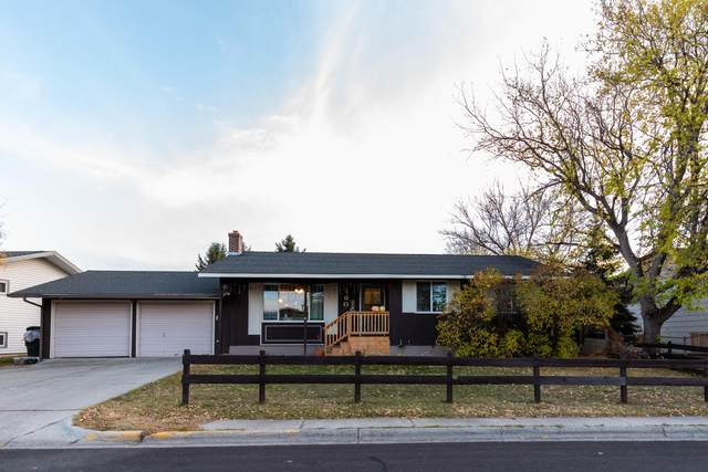 160 Wedgewood Lane, Helena, MT 59601 (MLS #22116316) :: Whitefish Escapes Realty