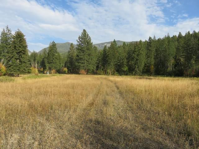 Nhn Montana Hwy 35, Polson, MT 59860 (MLS #22116321) :: Dahlquist Realtors