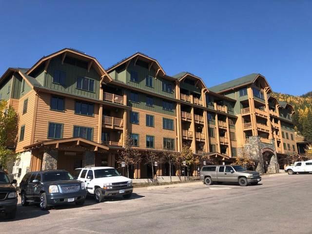 3893 Big Mountain Road, Whitefish, MT 59937 (MLS #22116322) :: Dahlquist Realtors