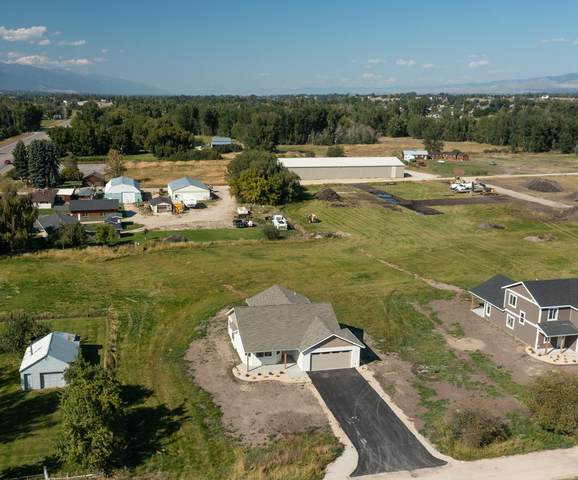 84 Gilmore Lane, Hamilton, MT 59840 (MLS #22116326) :: Dahlquist Realtors