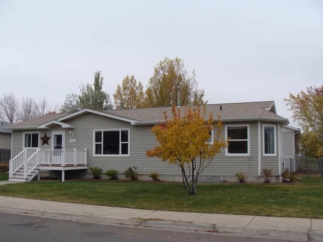1416 25th Avenue S, Great Falls, MT 59405 (MLS #22116332) :: Dahlquist Realtors