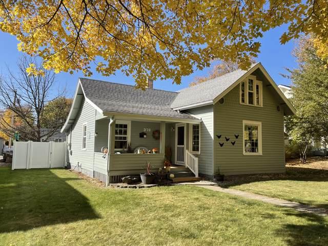 378 3rd Avenue EN, Kalispell, MT 59901 (MLS #22116339) :: Dahlquist Realtors