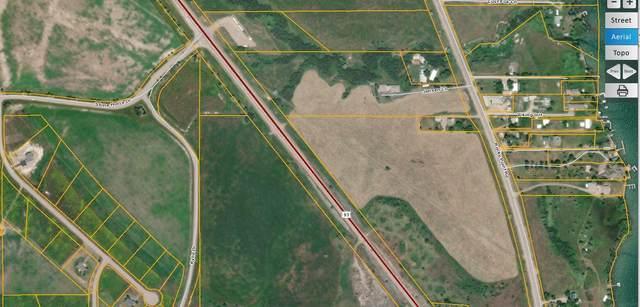 Lot 20 Eagle Crest Drive, Polson, MT 59860 (MLS #22116345) :: Dahlquist Realtors