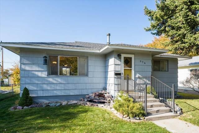 376 5th Avenue WN, Kalispell, MT 59901 (MLS #22116349) :: Dahlquist Realtors