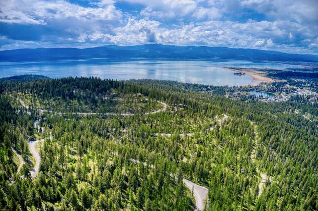 258 Trading Post Trail, Bigfork, MT 59911 (MLS #22116357) :: Andy O Realty Group