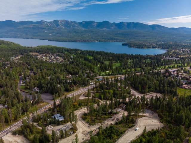 Nhn Hwy 93 W, Whitefish, MT 59937 (MLS #22116402) :: Montana Life Real Estate