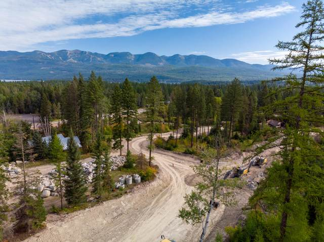Nhn Hwy 93 W, Whitefish, MT 59937 (MLS #22116403) :: Whitefish Escapes Realty