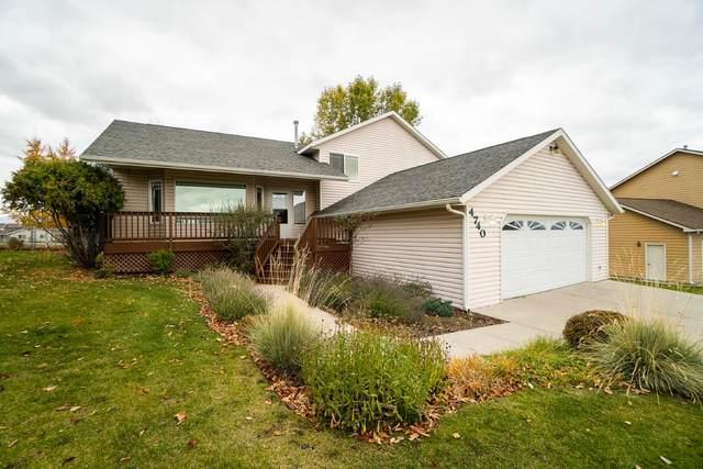 4740 Scott Allen Drive, Missoula, MT 59803 (MLS #22116404) :: Peak Property Advisors