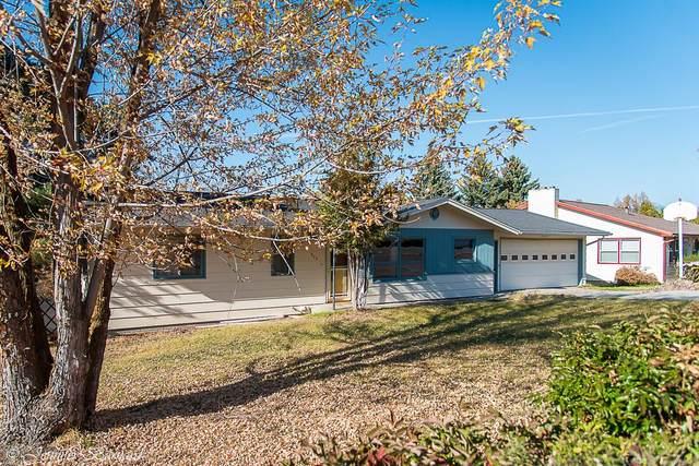 312 Rimrock Way, Missoula, MT 59803 (MLS #22116406) :: Peak Property Advisors