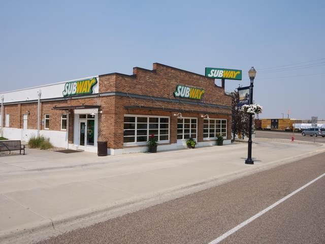 135 5th Avenue N, Shelby, MT 59474 (MLS #22116412) :: Peak Property Advisors