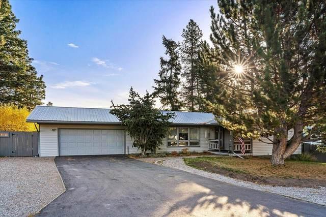 187 Lake Hills Drive, Bigfork, MT 59911 (MLS #22116415) :: Andy O Realty Group