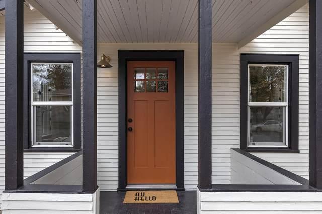 1619 S 13th Street W, Missoula, MT 59801 (MLS #22116420) :: Peak Property Advisors