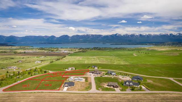 Lot 2 Field Stone Way, Polson, MT 59860 (MLS #22116426) :: Andy O Realty Group