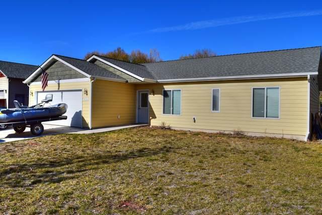 8729 Snapdragon Drive, Missoula, MT 59808 (MLS #22116435) :: Peak Property Advisors