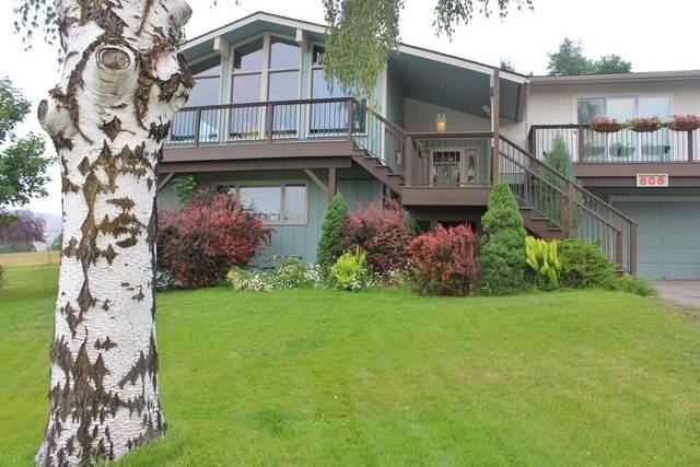 808 & 810 Whitaker Drive, Missoula, MT 59803 (MLS #22116443) :: Peak Property Advisors